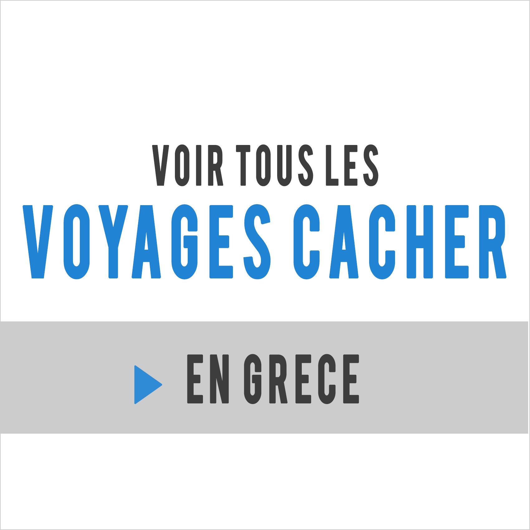 voyages cacher grece